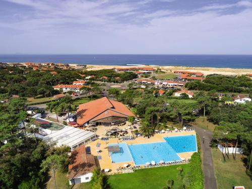 Vakantiepark Belambra Clubs Seignosse (Frankrijk Seignosse) - Booking.com