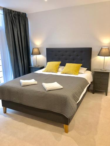 Stylish Apartments In Westminster