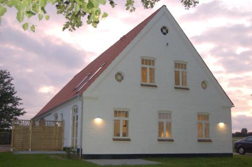 Fjordvejen Apartments