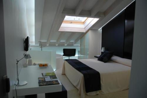 boutique hotels in zamora  35
