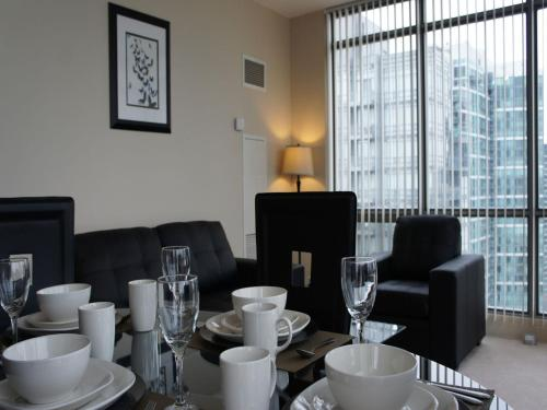 Trillium Suites - Toronto