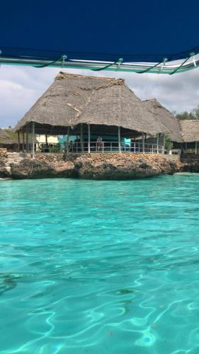 ocean dream beachside hotel nungwi ナングウィ 2018年 最新料金