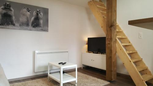 Inloopkast Met Moeilijkheidsgraad : Appartement marmotte frankrijk gérardmer booking.com
