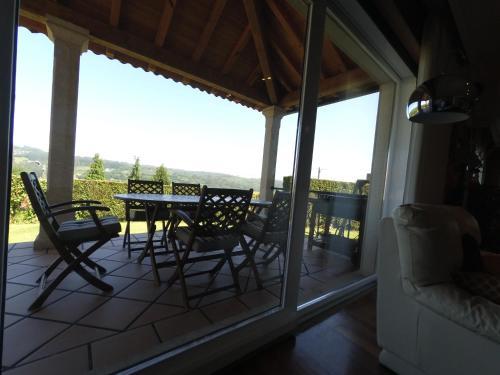 Vakantiehuis HHC - Holidays House Compostela (Spanje A Torre ...