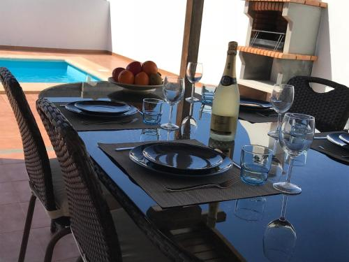 Villa Estaca Luxury (Spanje Playa Blanca) - Booking.com