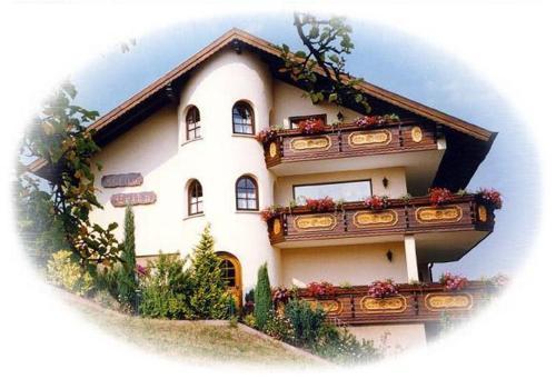 Pension Haus Erika
