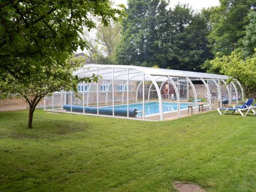 The swimming pool at or near The Dairy II