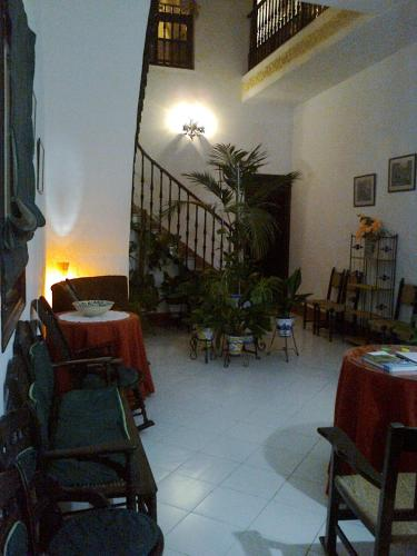 Casa Rural Mesones (Spanje Constantina) - Booking.com