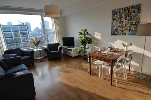 Enjoy Rotterdam Apartments