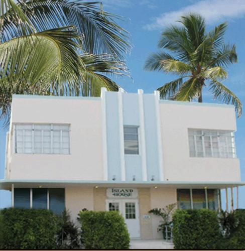 Island House South Beach Hotel Miami Usa Deals