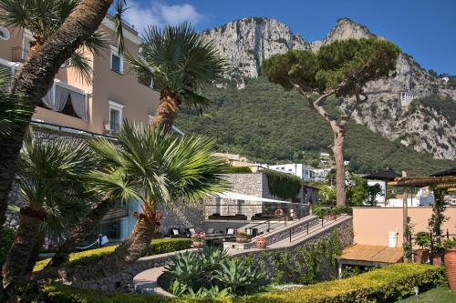 Villa Marina Capri Hotel & Spa