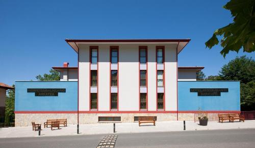 Balneario Areatza