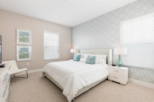 Summerville Resort Five Bedroom Townhome SV119