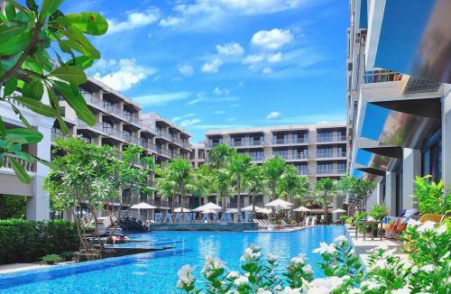 班拉邁海灘度假酒店