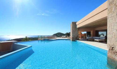 Villa Diamond Ibiza