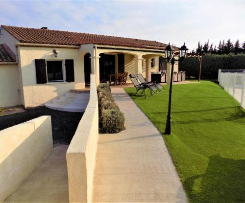 Villa Dendrane