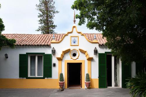 Cortijo San Ignacio Golf