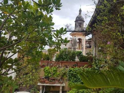 La Terrazza Pelargoni B&B (Italien Ventimiglia) - Booking.com