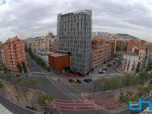 Urbany Hostel Barcelona