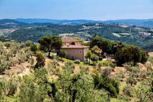 Vacation Home Tenuta di Artimino Tuscan Home, Italy - Booking com