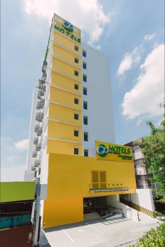 Go Hotels Cubao Manila Philippines Booking Com