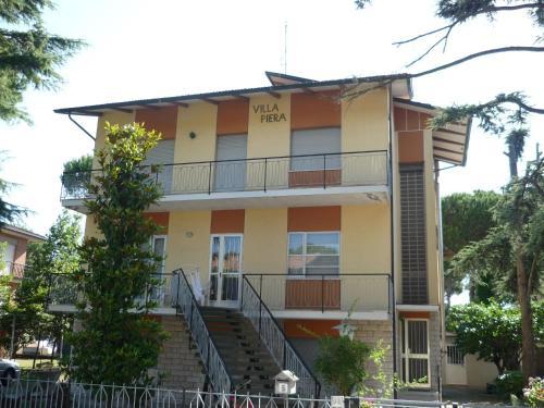 Villa Piera (Italia Milano Marittima) - Booking.com