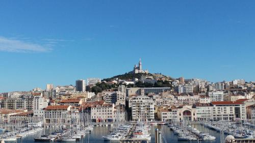 Rue De La Guirlande Marseille app-arte marseille vieux-port, marseille – updated 2018 prices