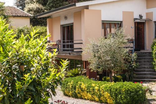 Vakantiehuis La Casa di Carlotta (Italië Lucca) - Booking.com