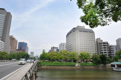 photo of 廣島燦路都飯店(Hotel Sunroute Hiroshima)   日本廣島縣(Hiroshima, Japan)