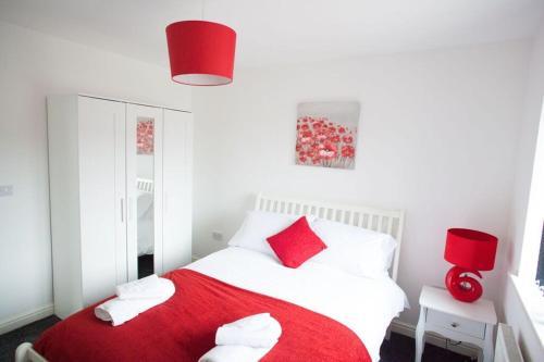 Marlborough Road Apartment