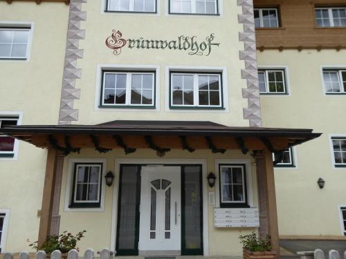 Appartement Grünwaldhof Top 3