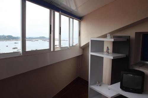 Apartamentos Ria de Arosa: Apartamento Illa - 2, Isla de Arosa – aktualizované ceny na rok 2018