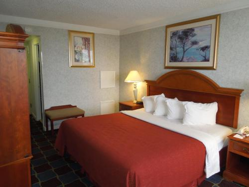 Knights Inn Atlantic City