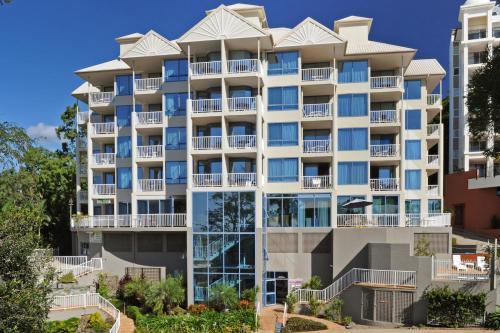 at Whitsunday Vista Resort