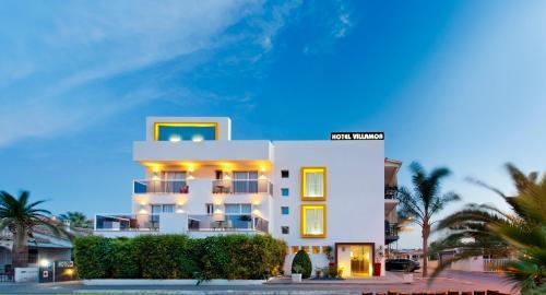 Hotel Villamor
