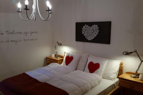 Appartement il bosco in casa (Italië Telve) - Booking.com