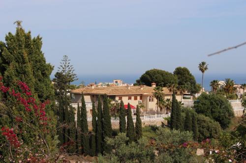 Villa Casa Vista Libre (Spanje Mijas) - Booking.com