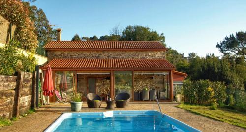 Vakantiehuis Casa Corteo (Spanje Monteagudo) - Booking.com