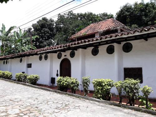 Casa de Campo Casa Constantino (Colômbia Rivera) - Booking.com
