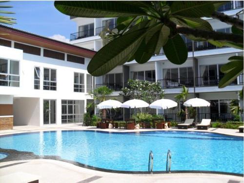 photo of 素萬那普BS住宿酒店(BS Residence Suvarnabhumi)   泰國萊卡邦(Lat Krabang, Thailand)