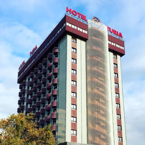 Hotel Turia Valencia Precios Actualizados 2019