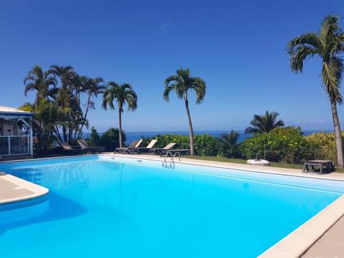 Vacation Home Le Jardin Tropical Bouillante Guadeloupe Booking Com