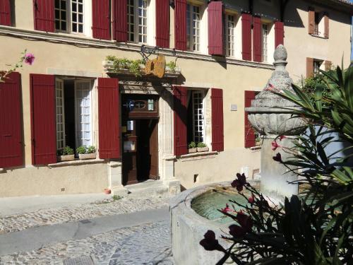 Relais du Silence Hostellerie Le Beffroi
