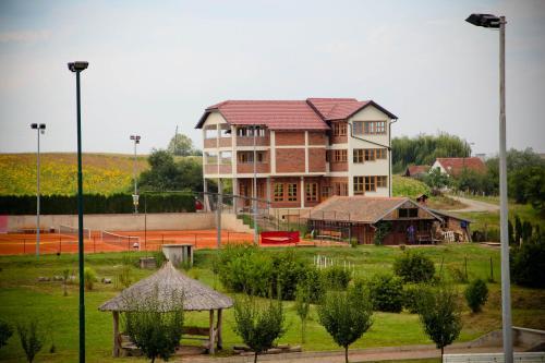 Pansion Budimir