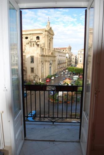Dreaming Palermo Panoramic Apartments
