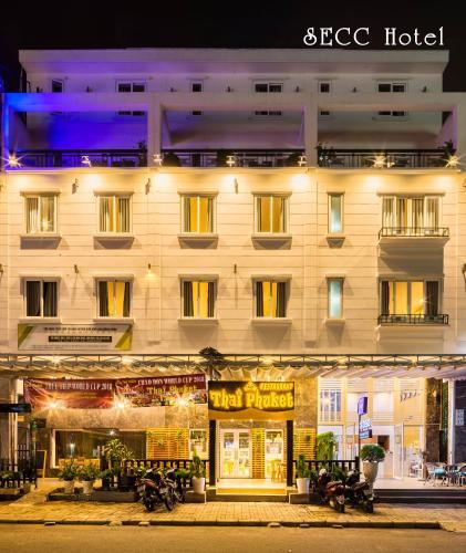 SECC Hotel 2, Ho Chi Minh City, Vietnam - Booking com