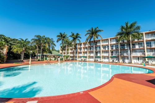 Hotel Lugogo Sun, Ezulwini, Swaziland - Booking com