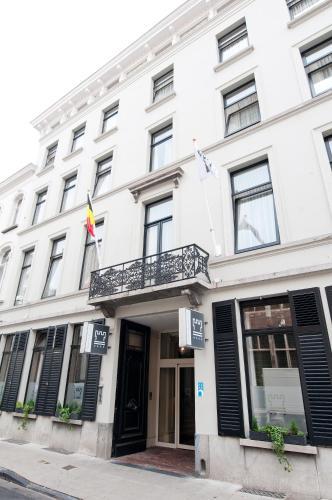 Hotel de Flandre