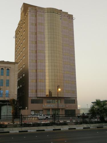 Alfurat Hotel - Dammam, Saudi Arabia - Booking com
