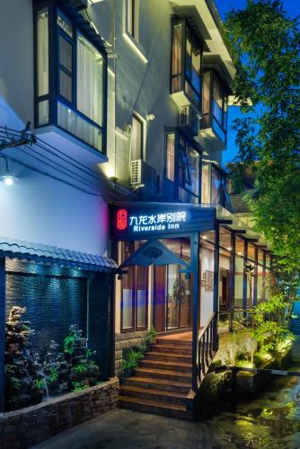 riverside inn guilin central china booking com rh booking com